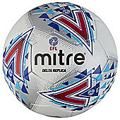 Mitre Delta Replica Size 5 Football