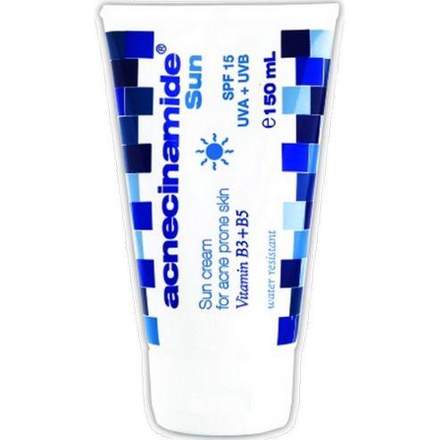 Acnecinamide Sun Cream