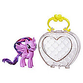 My Little Pony On-the-Go Purse - Princess Twilight Sparkle