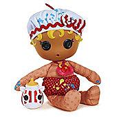 Lalaloopsy Babbies 'Spot Splatter Splash' Plush Doll Toy