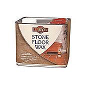 Liberon SFW25L 2.5L Stone Floor Wax