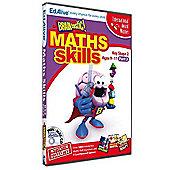 Edalive Maths Skills - Ks 2 2