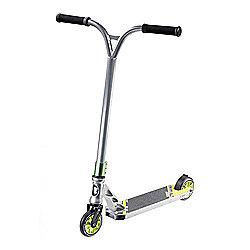 Slamm Urban VI Lime Stunt Scooter