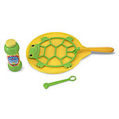 Tootle Turtle Bubble Set - Melissa and Doug