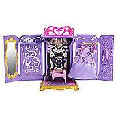 Disney Sofia the First Portable Princess Closet
