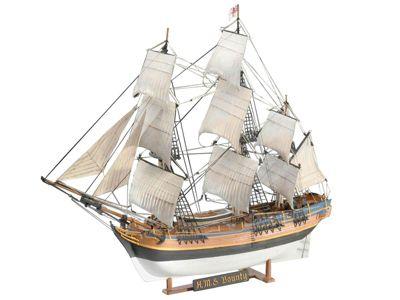 REVELL 1/110 HMS BOUNTY