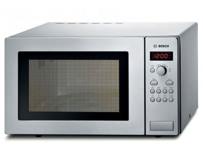 Buy Bosch Hmt84m451b 900w Microwave Stainless Steel From