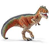 Schleich Giganotosaurus Educational Toy (Orange)