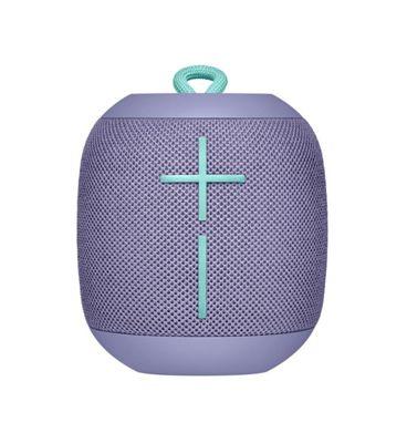 Ultimate Ears WONDERBOOM Bluetooth Speaker (Lilac)