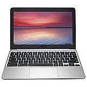 "Asus C201PA 11.6"" Chromebook 4G 16G"