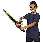 Power Rangers Ninja Steel Ninja Master Blade