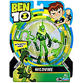 Ben 10 Action Figure Wildvine
