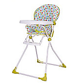 OBaby Disney Highchair (Monsters Inc)