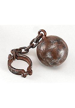 Bristol Novelty - Jumbo Ball & Chain