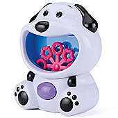 Toyrific Bubble Buddies Bubble Machine Dog