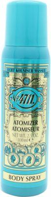 Mäurer & Wirtz 4711 Body Spray 100ml