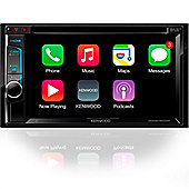 "Kenwood 6.2"" In Car Stereo-USB/DVD-Receiver│2Din│DAB+│CD-DVD│USB│Aux│Bluetooth│iPod-iPhone-Android│DDX 8016DABS"