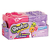 Shopkins Pack of 2 - Series 7