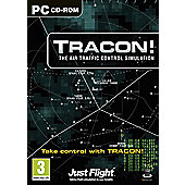 Tracon The Air Traffic Control Simulation