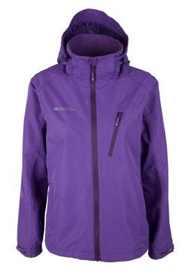 Brisk Extreme Women's Waterproof Jacket