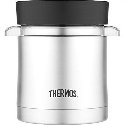 Thermos 355ml Microwaveable Vacuum Insulated Food Flask