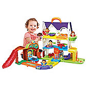 Vtech Baby Toot-Toot Friends Busy Sounds Discovery Home