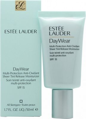 Estee Lauder DayWear Sheer Tint Release Anti-Oxidant Moisturizer 50ml - 15 SPF