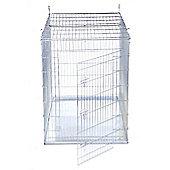 PGO Giant Dog Cage
