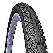 Mitas Shield City, Tour & Trek E-Bike Tyre, 26 x 1,75 x 2 (47-559), black