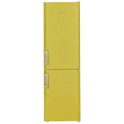 Liebherr CUAG3311 55cm Freestanding Fridge Freezer in Green