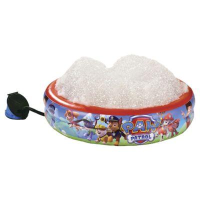 Paw Patrol Bubble Tub