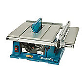 Makita 2704 Table Saw Machine Only 1650 Watt 110 Volt