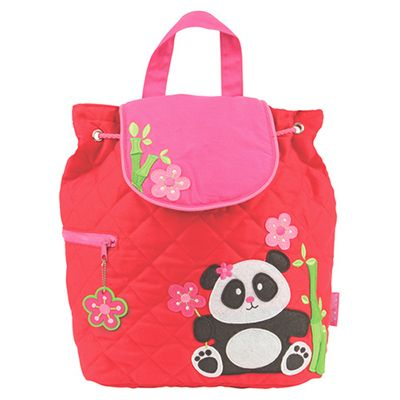 Toddler Backpacks, Children's Panda Backpack