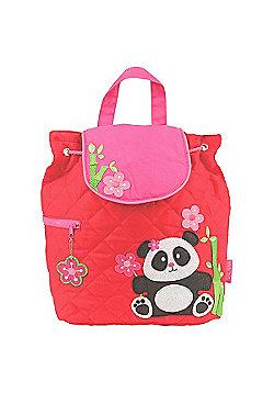 Children's Panda Backpack