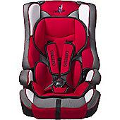 Caretero ViVo Car Seat (Red)