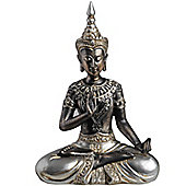 Buddha Statue in Protection posture