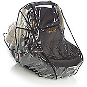 Jane Universal Go & Carrycot Raincover