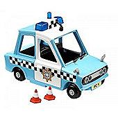 Postman Pat - Police Car