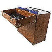 GPO Vinyl Case Brown