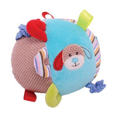 Bigjigs Toys Bruno Activity Ball