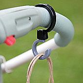 Diono Universal Buggy Hooks