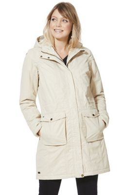 Regatta Roanstar II Waterproof Coat 18 Beige