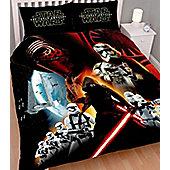 Star Wars Bedding, Awaken Double Duvet