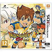 Nintendo 3DS Inazuma Eleven Go: Light