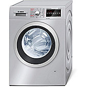 Bosch WVG3046SGB A Energy Rating Silver