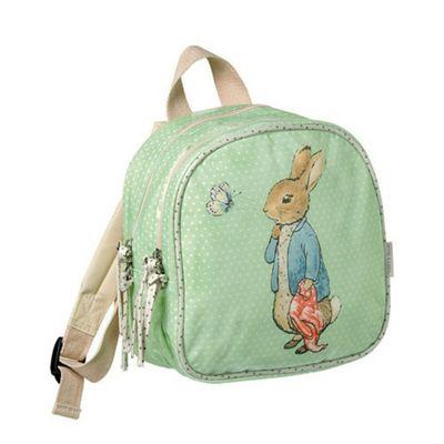 Toddler's Peter Rabbit Backpack