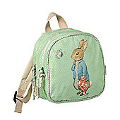 Toddler's Peter Rabbit Backpack
