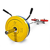 Bodymax Zenith T Bar Row / Core Trainer / Land Mine
