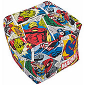 Marvel Avengers Bean Cube - Justice