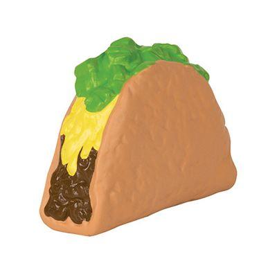 Soft'n Slo Squishies Fun Food Ultra - Taco